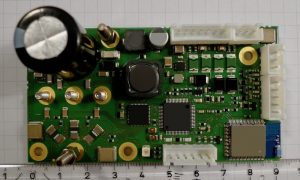 POW15 controller 90x48x35mm ca 50grms v2